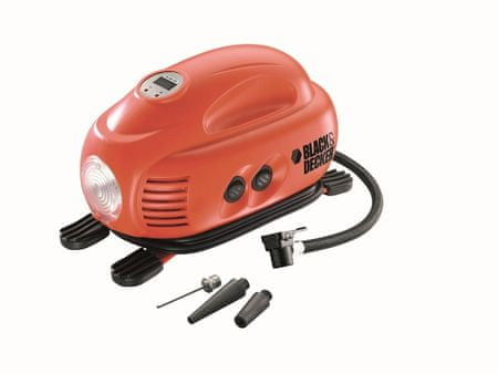 Black+Decker ASI200