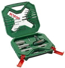 Bosch komplet orodja X-line Classic 54 (2607010610)