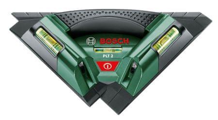 Bosch laser za pečarje PLT 2 (0603664020)