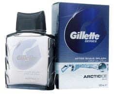 Gillette Voda po holení Series Arctic Ice 100 ml