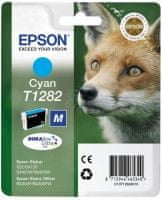 Epson T1282, azurová
