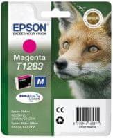 Epson T1283, purpurová (C13T12834010)