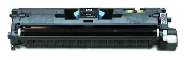HP toner černý (Q3960A)