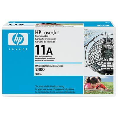 HP toner černý (Q6511A)