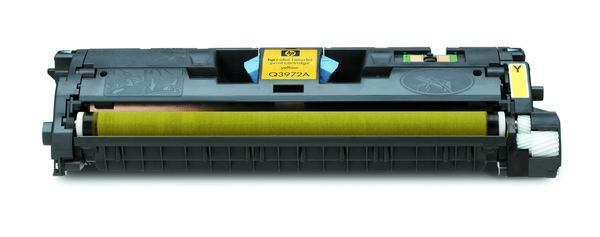 HP toner žlutý (Q3962A)