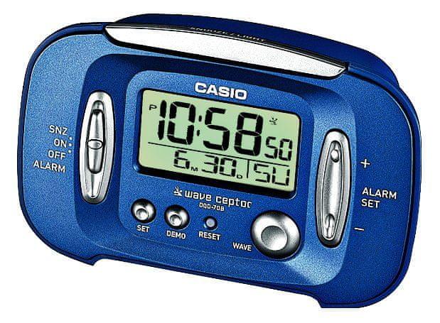Casio DQD 70B-2 - II. jakost