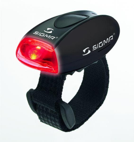 Sigma Micro zadní black