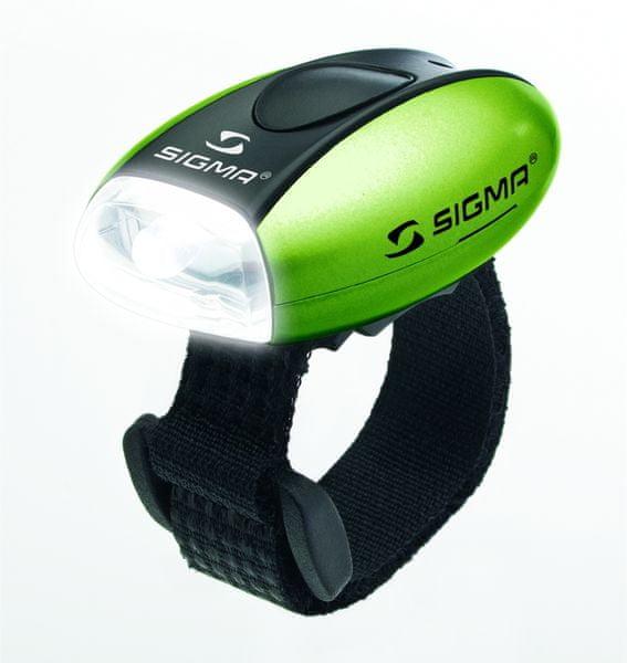 Sigma Micro přední green