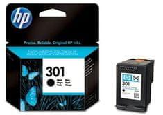 HP tinta #301 crna (CH561EE)