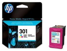 HP CH562EE, č.301 - Farebná