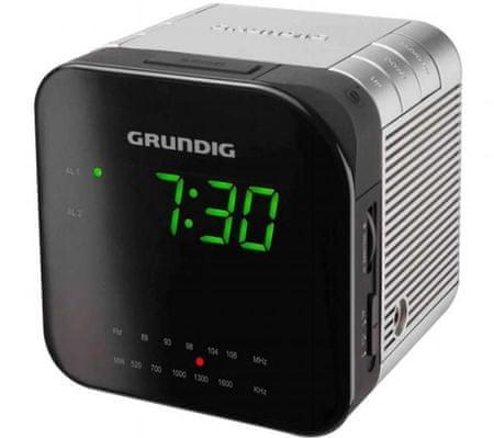 Grundig radio ura Sonoclock 590