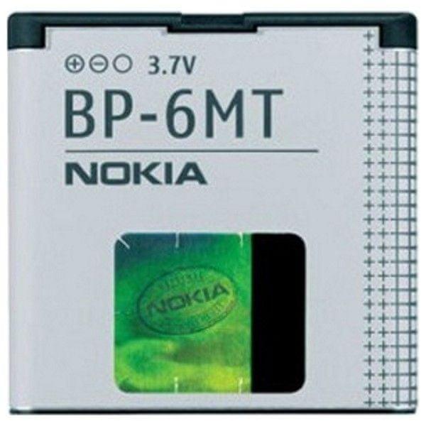 Nokia BP-6MT Nokia baterie 1050mAh Li-Polymer