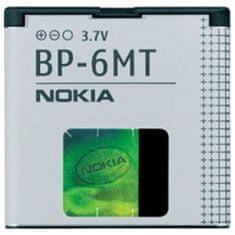 Nokia Akkumulátor, 1050 mAh, Li-ion, (Nokia 6720 classic, E51, N81, N81 8GB, N82)