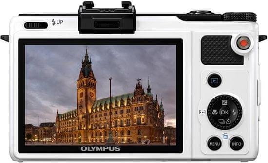 Olympus XZ-1 White