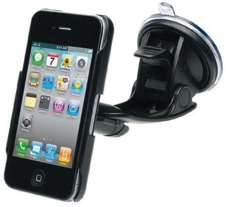 Muvit 3in1 pre iPhone 4 - multifunkčné púzdro c146b86a31d