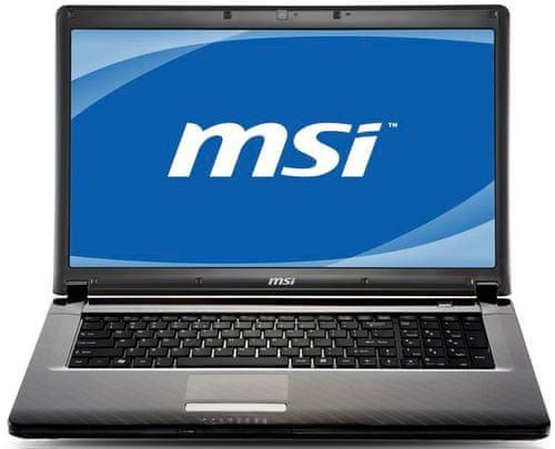 MSI CR720 Notebook Intel Management Engine Interface Treiber Windows XP