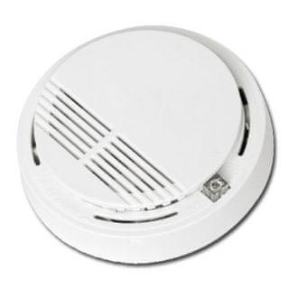 Evolveo bezdrátový detektor kouře - GSM alarm Evolve Sonix