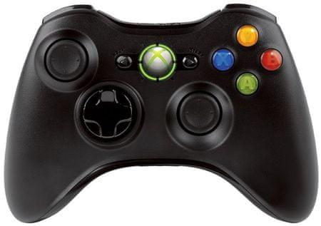 Microsoft Xbox 360 Wireless Controller NSF-00002
