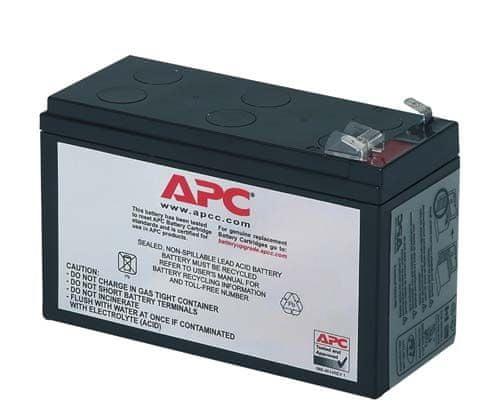 APC Nadomestna baterija (RBC17)