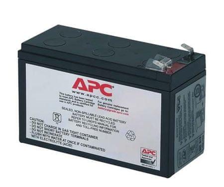APC nadomesta baterija RBC2