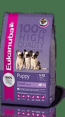 Eukanuba Puppy Small Breed Kutyaeledel, 1 kg