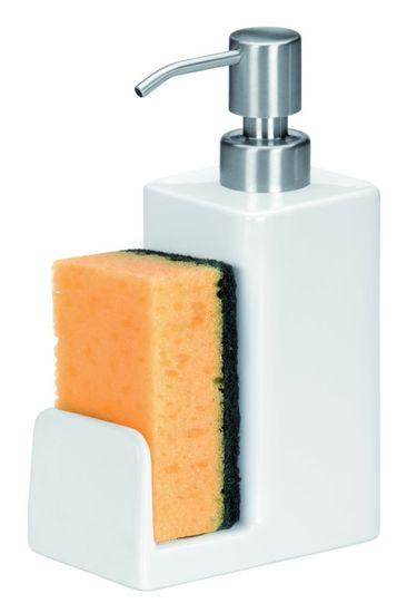 Tescoma doza z detergentom s predelom za gobico ONLINE, 350 ml (900812)