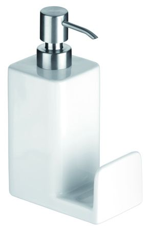 Tescoma Dávkovač saponátu ONLINE 350 ml pre hubku (900812)