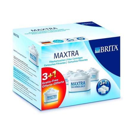 BRITA Maxtra patróny 3+1