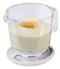 Tescoma Kuchyňská váha Delícia 2,2 kg dovažovací (634560)