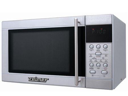 Zelmer kuchenka mikrofalowa ZMW2131X (29Z012)
