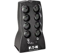 Eaton Protection Station 800 USB FR, EcoControl