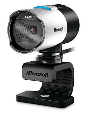 Microsoft spletna kamera LifeCam Studio (Q2F-00018)