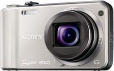 Sony digitalni fotoaparat CyberShot DSC-H70S + Aquapack