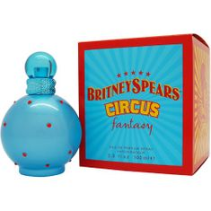 Britney Spears Circus Fantasy EDP