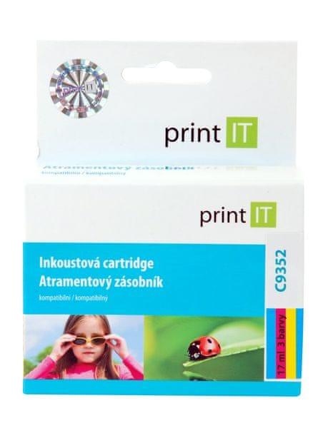 Print IT C9352, č.22, barevná (PI-43)