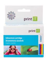 Print IT C6657, č.57, barevná (PI-33)