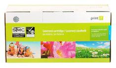 Print IT Q6001A, azurový
