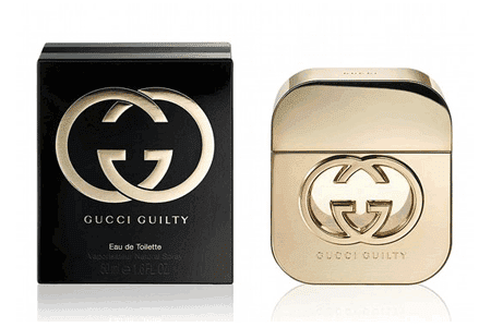 Gucci Guilty EDT W, 75 ml