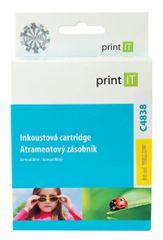 Print IT C4838, č.11, žltá