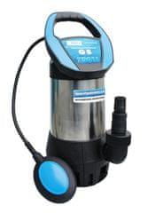 Güde potopna črpalka za umazano vodo GS 7501 I (94603)