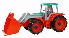 LENA Traktor