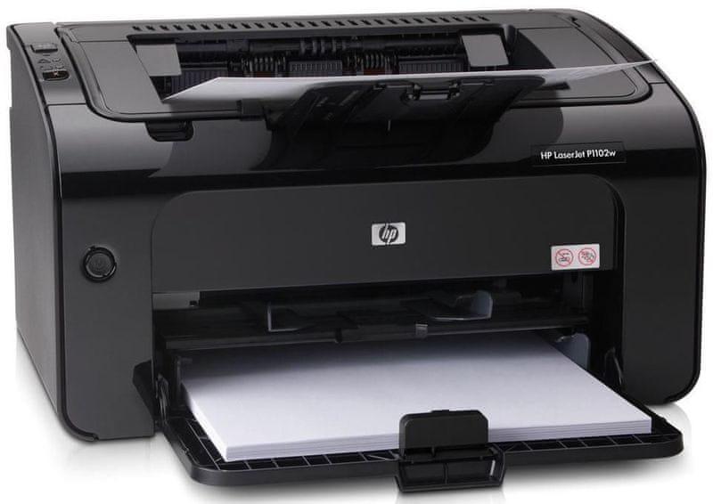 HP LaserJet P1102w (CE658A)