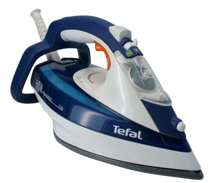Tefal FV 5370E0 Aquaspeed Time Saver 70 - II. jakost