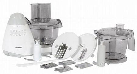 Zelmer robot kuchenny Prymus Mix 878 (ZFP0900S)
