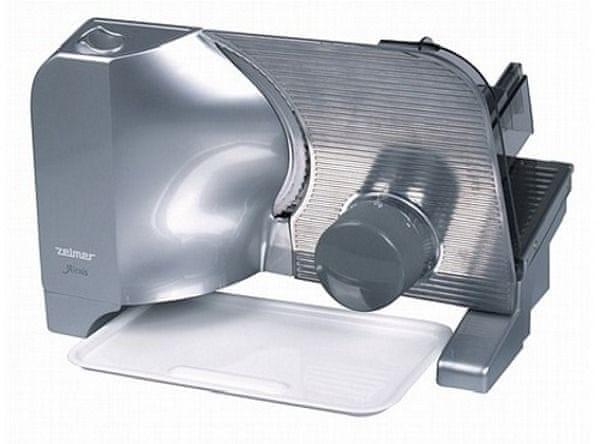 Zelmer ZFS1005X (493.5 Alexis Metalic)