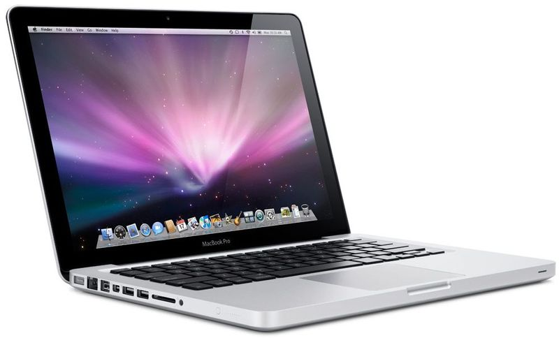 "Apple MacBook Pro 13"" (MD101CZ/A)"