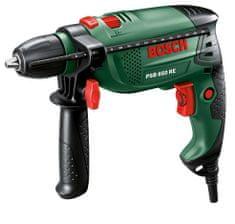 Bosch udarni vrtalnik PSB 650 RE (0603128020)
