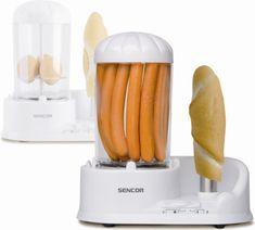 Sencor aparat za pripravo hot doga SHM 4210