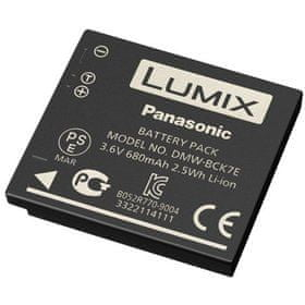 Panasonic DMW-BCK7E akumulátor