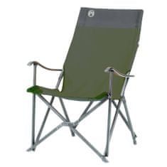 Coleman Sling Chair Green Kempingszék